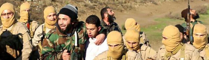 ISIS will not negotiate with Jordan to free captured pilot.