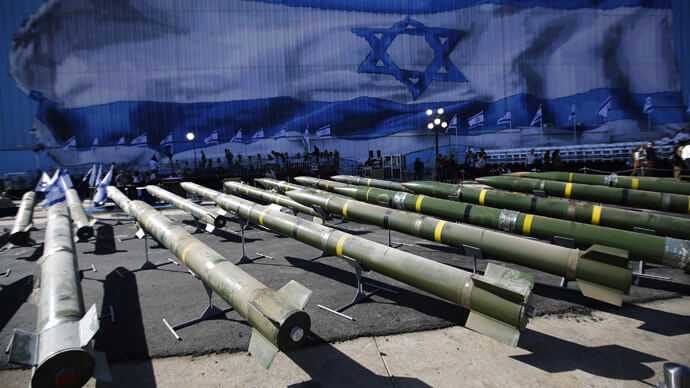 UN Resolution Israel Must Renounce Nuclear Arms and USA Media remains MIA