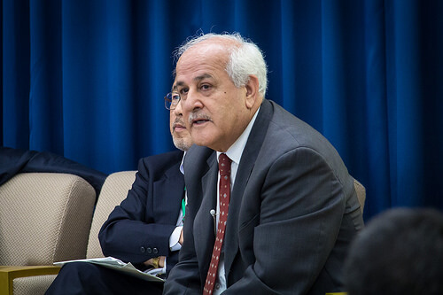 Event: Palestine Ambassador to speak at Indiana University