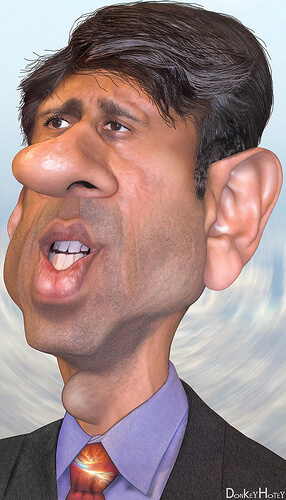 Bobby Jindal Shows his Racism,Ignorance ,Should Apologize to Muslims