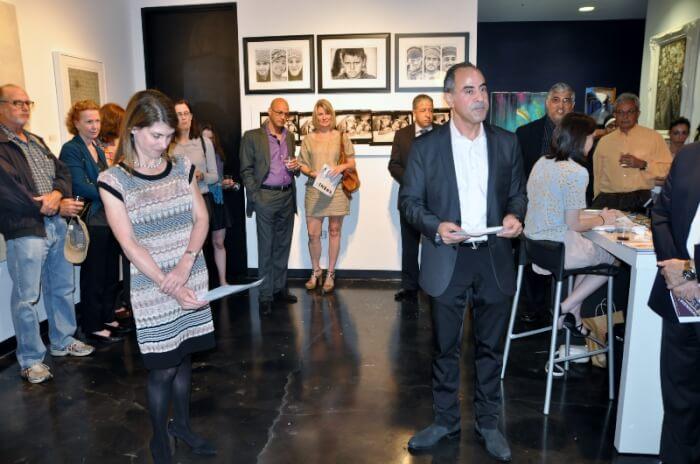 Houston Arab Community Center elects new leaders