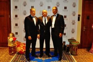 Arab Community Center Houston 2014 Gala attendees