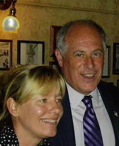 Former Illinois Governor Pat Quinn