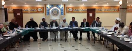 Muslim Council of Imam's condemns Paris massacre