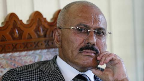 Secret Audio tape Reveals Coup Plot by ex-Yemen President and Shia rebels