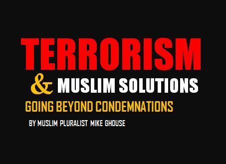 Muslim solutions to Terrorism in Paris