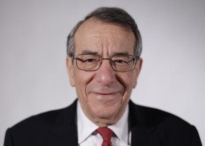 American Arab leader urges Israeli Arabs to vote