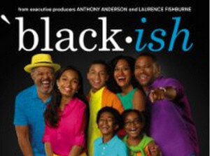 Black-ish TV Show on ABC Network showcases race and ethnicity