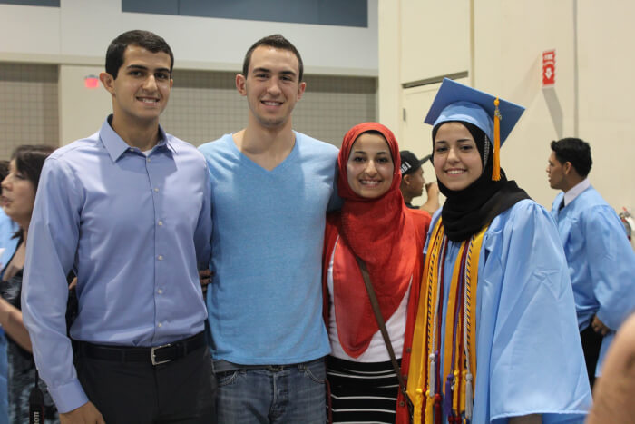 Was Islamophobia Behind Grisly Slaughter of Chapel Hill Students?