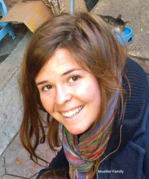 Radio Podcast: Alexandra Halaby on Chapel Hill, Kayla Mueller and more