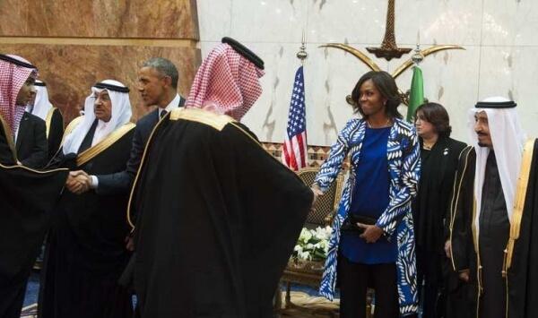 Setting the record straight: Saudi women's oppression