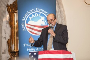 Arab American Democratic Club hosts candidate brunch @ Nikos Banquet Hall