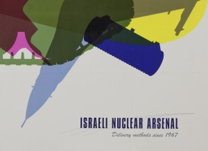The Israeli Nuclear Arsenal by Alessandro Balteo Yazbeck