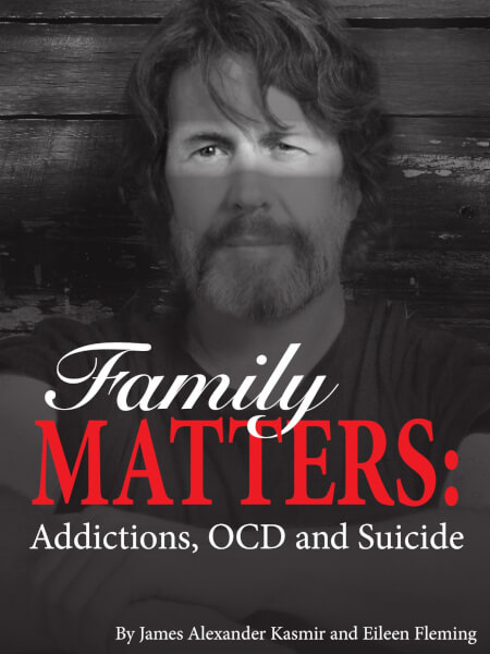 Family Maters: Addictions and Yoga #SuicidePrevention #JimKaz