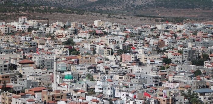 Land Day report shows worsening discrimination in Israel