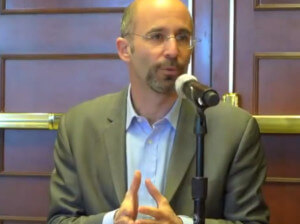 Robert Malley speaking at an April 3, 2012 conference as part of the Belfer Center's Middle East Initiative Speaker Series. https://www.youtube.com/watch?v=INGS-rq4rbc