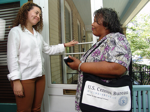Chicago Census office to hire Arabic partner for Census