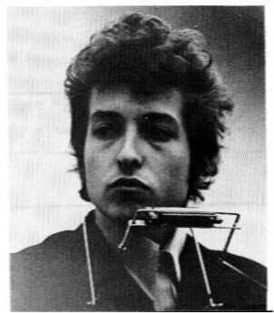 Bob-DylanHARMOINICA