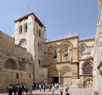 Middle East Orthodox Christians observe Easter