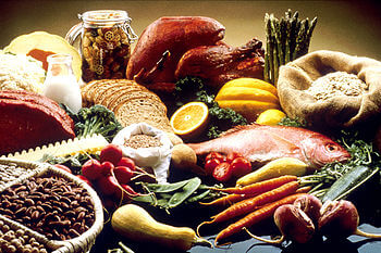 May is Mediterranean Diet Month, Eat Healthy