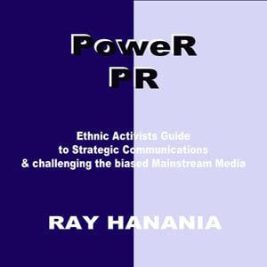 Power Pr Book
