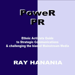 Power Pr Book
