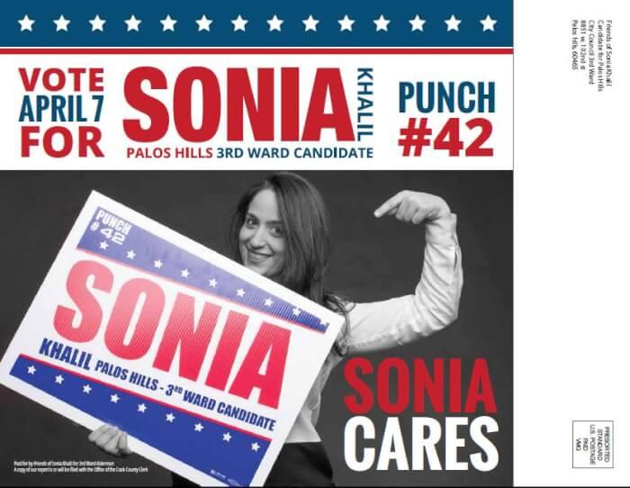 Podcast: Aftab defends Mayor Emanuel; Sonia Khalil on her election