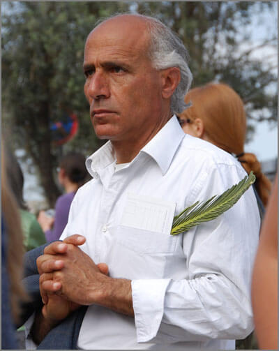 Resurrection of Mordechai Vanunu Ends the Legend of Vanunu