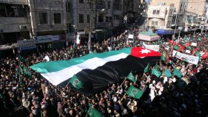 jordanian-protest