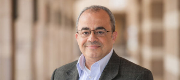 Emad Shahin is a visiting professor of political science at the School of Foreign Service at Georgetown University and the editor-in-chief of The Oxford Encyclopedia of Islam and Politics