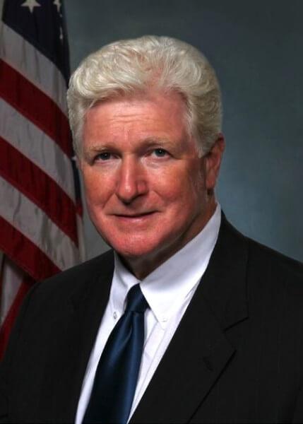 Congressman James Moran