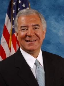 Congressman Nick Rahall