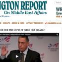 Washington Report magazine needs support