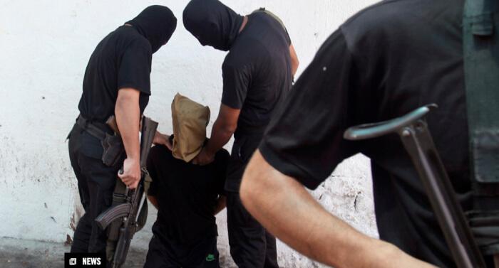 Amnesty International slams Hamas for violence, killings