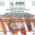 AHRC supports prisoners in commemoration of Ramadan