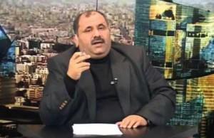 Journalist Husam Abdallat