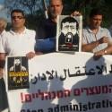 Global support grows for hunger striking Palestinian prisoner