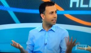 Ali Nejad HLN, CNN