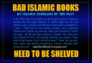 Bad-islamic-books-need-to-be-shelved
