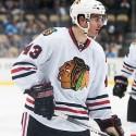 American Arab Saad helps Blackhawks win Stanley Cup
