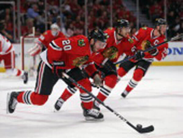 Arabs miss boat on Brandon Saad Blackhawks win
