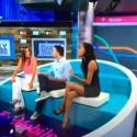 Middle Eastern hosts on HLN TV break stereotypes