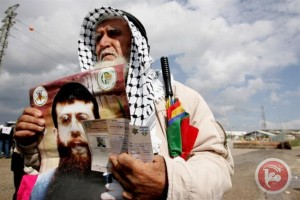 Khader Adnan courtesy Mann News Network