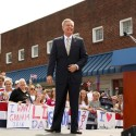 Senator Lindsey Graham Counts on his Foreign Policy Experience, Wants to be the Next Commander-in-Chief, Defeat Terrorists