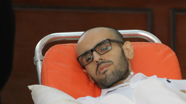 AHRC Welcomes the Release of Mohamed Soltan from detention in Egypt