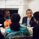 Obama hosts Iftar in honor of Ramadan