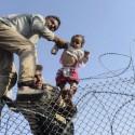 Painful Refugee Day, Feverish Year for Ankara
