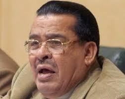 President of Jordanian Senate, Abdel Rauf Rawabdeh