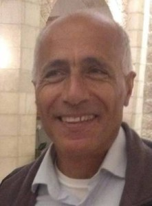 Mordechai Vanunu, 24 Nov. 2013, copyright Eileen Fleming