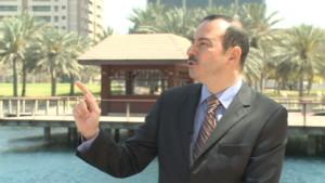 Ayman Abdel Nour